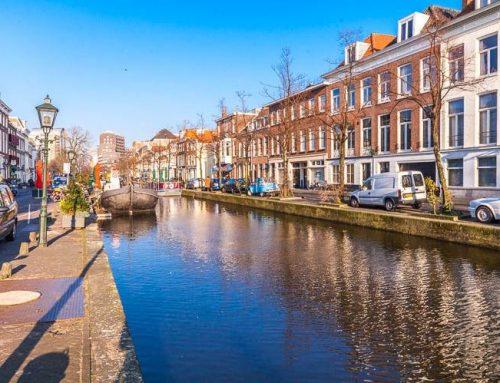 Dunne Bierkade Den Haag
