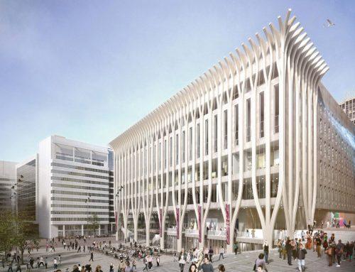 OCC Spuikwartier Den Haag